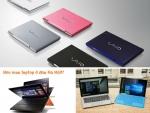 Nên mua laptop cũ ở đâu Hà Nội