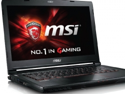 Laptop MSI