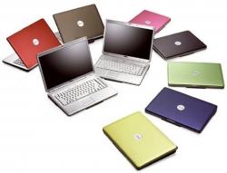 Laptop Dell giá rẻ, dùng tốt