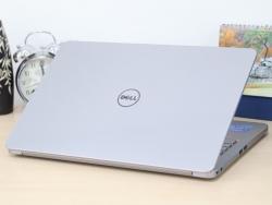 Chọn mua laptop Dell giá rẻ cho sinh viên