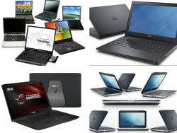 Kinh nghiệm mua laptop secondhand