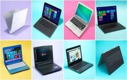 Laptop giá rẻ TPHCM