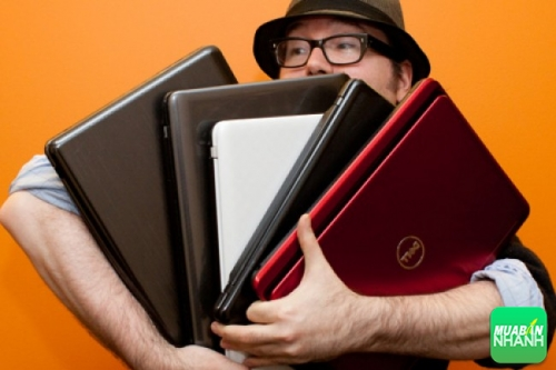 Hướng dẫn chọn mua laptop phù hợp