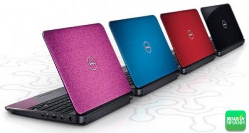 Các dòng laptop Dell