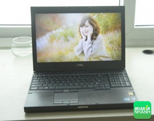 Chọn mua Laptop Dell cũ dòng Workstation