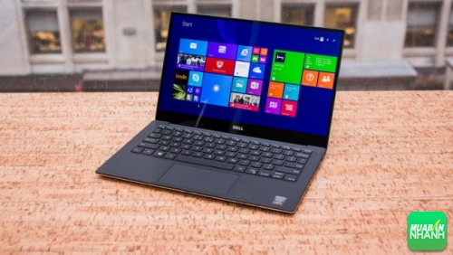 Laptop Dell XPS 13 2015