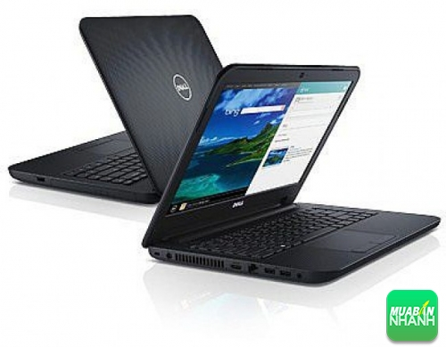 Laptop Dell 3421-D0VFM4 Core™ i3-3217U